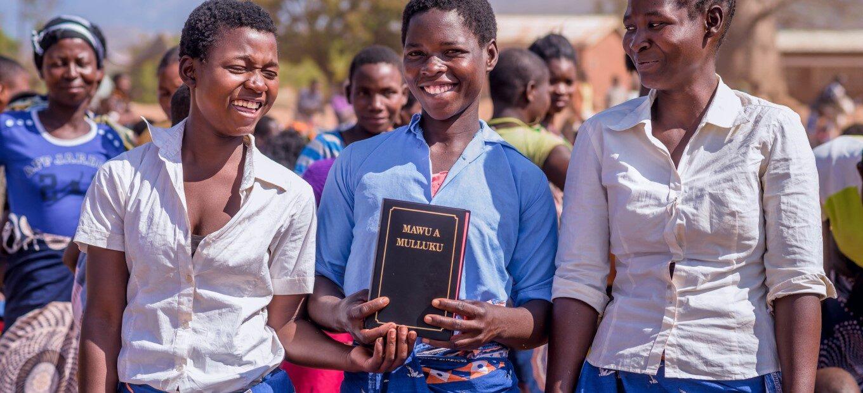 Bibelübersetzung 2020